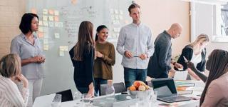 ESG Execuvtive MBA Management