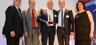 Trophée du DRH entrepreneur