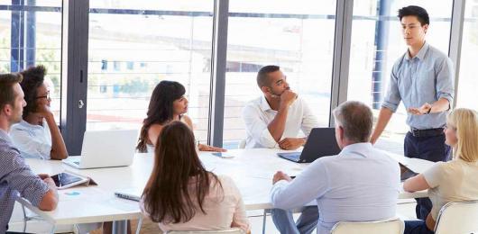 Témoignage Jean-Louis Rousselin - Executive MBA Management