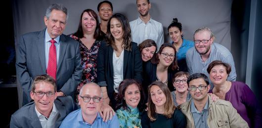 Executive MBA Audit et Contrôle de Gestion - Promotion 2019