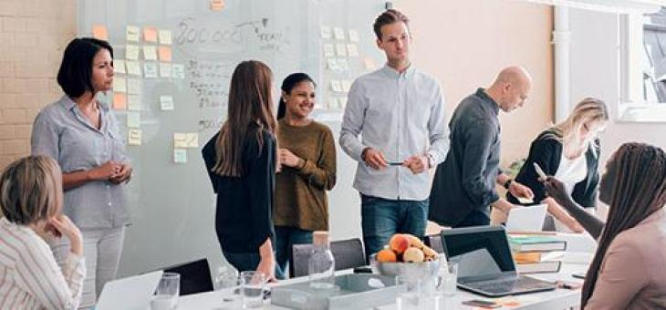 Exec MBA Management : Prochaine rentrée novembre 2019