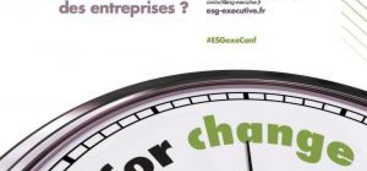 Conférence-débat « Mutation des métiers du marketing » - le programme