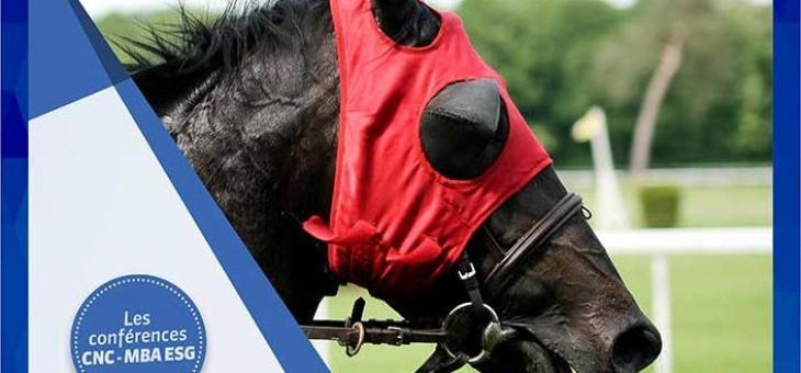 Conférence Horses and coaching – Mardi 16 Juin à 19h