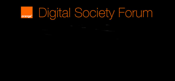 "Catherine Lejealle participe aux ""Digital Society Forum"" d'Orange"
