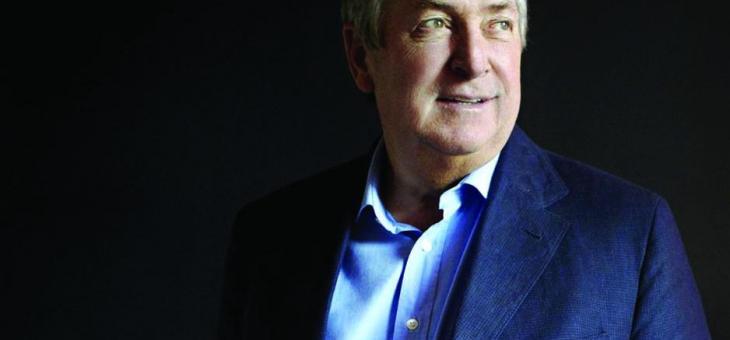 Gérard Houllier en conférence aux MBA ESG/ESG Executive