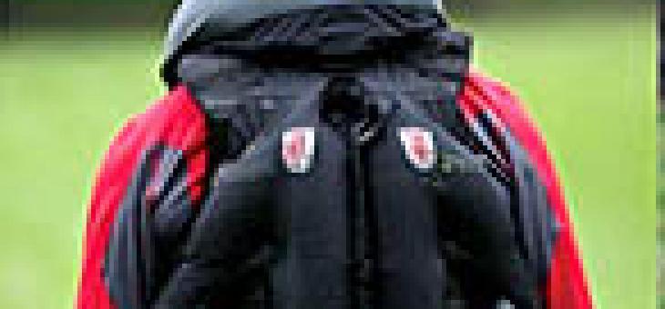 Les anciens de l'Executive Mba Management entreprennent : l'airbag pour motocyclistes et cavaliers