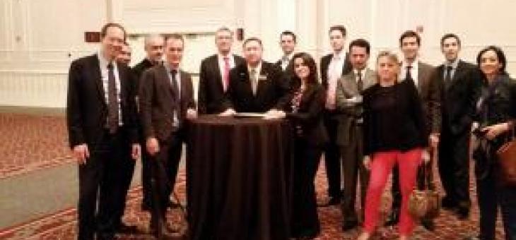 Les Executive MBA Hospitality Management aux States !