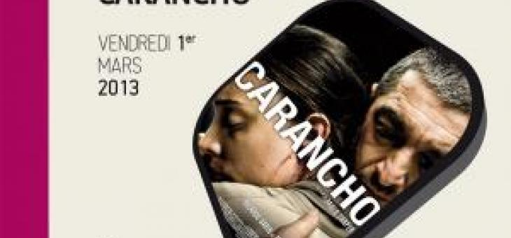 """Projection - conférence """"Carancho"""" de Pablo Trapero le 1er mars"""