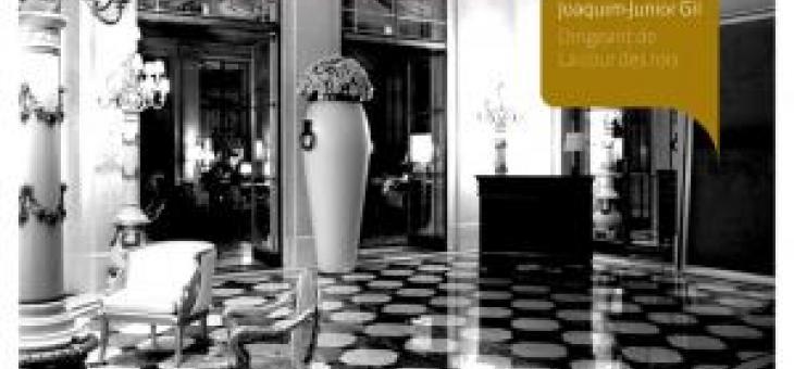 Conférence professionnelle : La Conciergerie de Luxe le 05 Avril