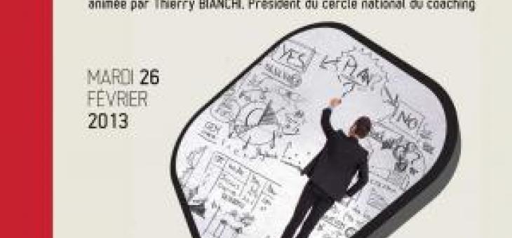 Conférence sur le Risk Coaching
