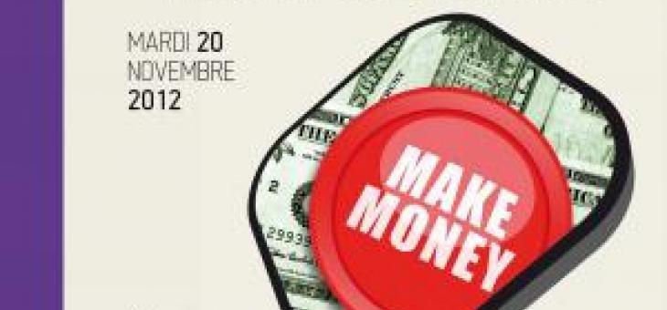 Participez à la 4ème édition des Mardis de la Finance !