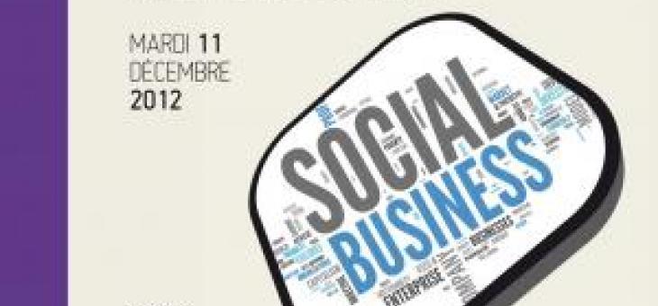 Conférence sur les enjeux de la microfinance le 11 décembre 2012