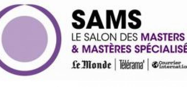 L'ESG Executive Education au Salon des Masters le 2 février 2013