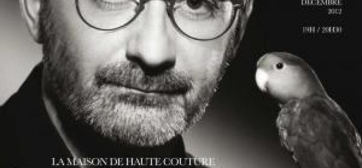Conférence Marketing du Luxe avec la Maison de Haute Couture Sorbier