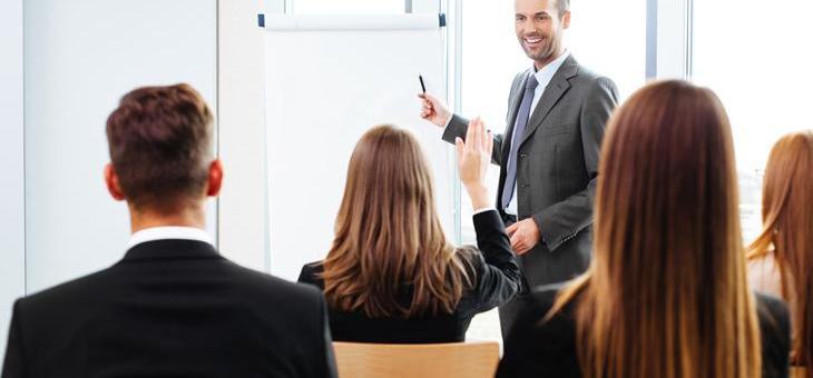 Formation sur-mesure: cadres, obtenez une double compétence