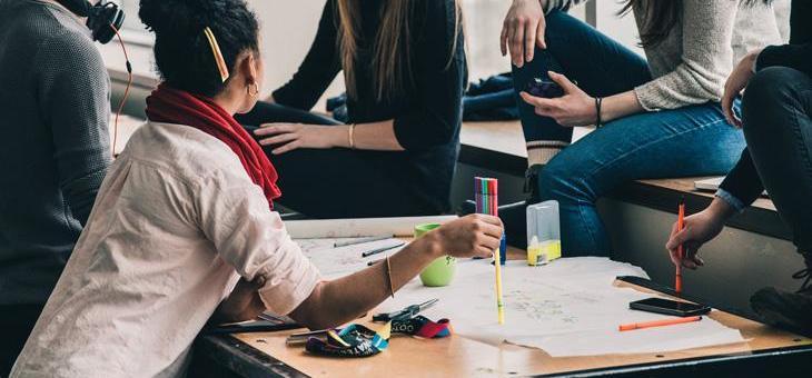 On vous dit tout sur le partenariat ESG Executive et Cours Florent