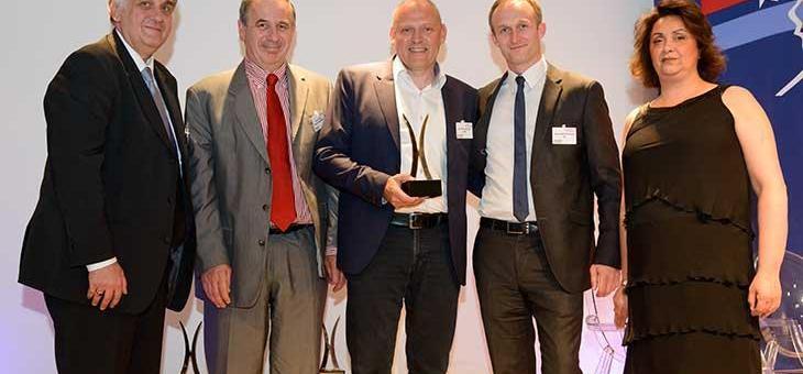 L'ESG Executive Education, parrain des Trophées du DRH Entrepreneur de l'année